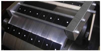 Machine design training permanent magnet ac machine for Bldc motor design calculations